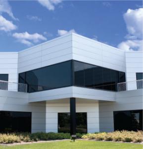Sno Gem Company Building